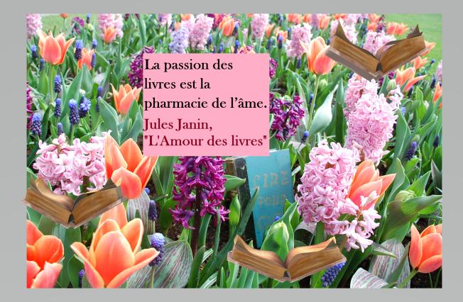 """Jules Janin """"L'amour des livres"""""""