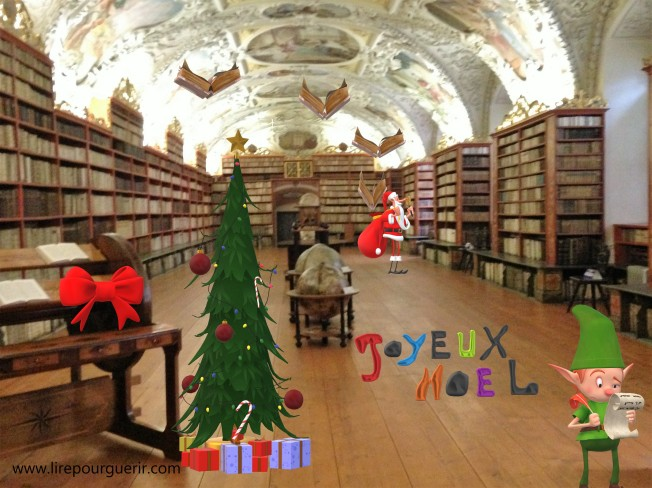 Bibliothèque baroque Klementinum à Prague