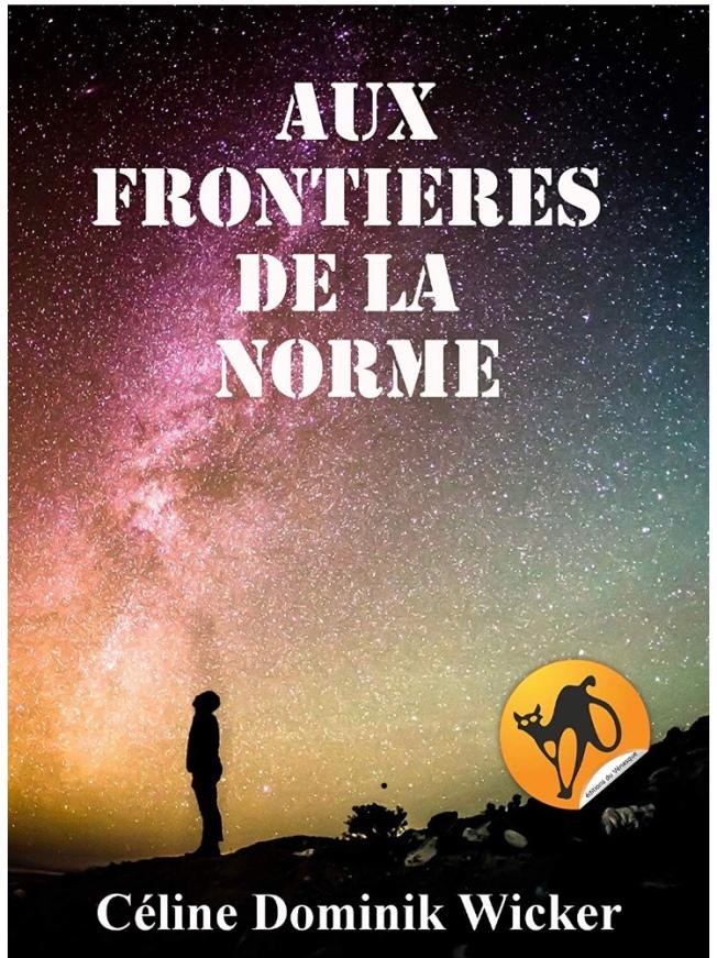 Aux frontières de la norme de Céline Dominik Wicker