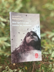Jacqueline Harpman