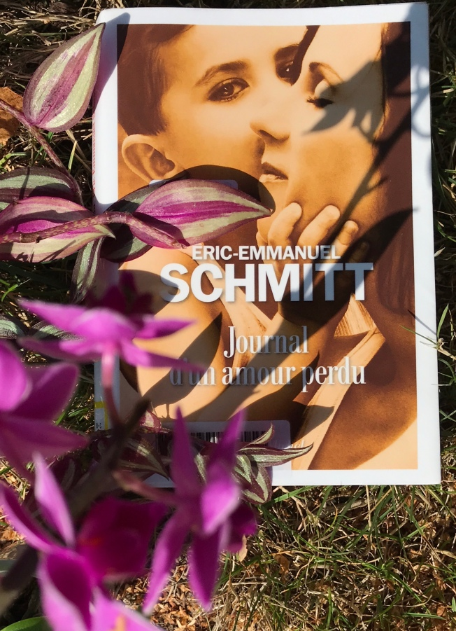 E.E. Schmitt Journal d'un amour perdu ©Photographie Nathalie Cailteux